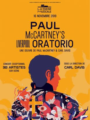 Paul Mccartney S Liverpool Oratorio