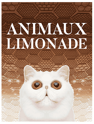 Animaux Limonade