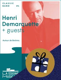 Classic Band - Henri Demarquette + guests