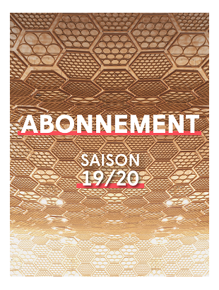 Abonnement Auditorium 2019/20