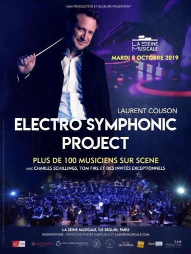 Electro Symphonic Project